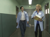 A Physician Gives His Asian Nurse a Hard-core Pounding