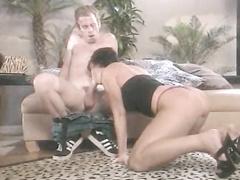 XXX Usa Pornstar Jewel Denyle sucking long thick dick