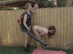 Young cock-craving MILF - Ariella Ferrera Porn