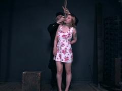 Predicament slut - Jacey Jinx Porn