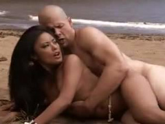 Kaylani Lei - Busty Cops and the Jewel of Denial