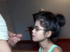 Respectable Asian Women Turns Ruthless Raver
