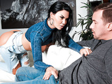 Too Thicc For Skinny Jeans Starring Jasmine Jae - Reality Kings HD