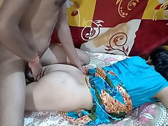 देशी गर्ल इन्डियन लड़का ने चुदाई कर के चीख निकाल दी