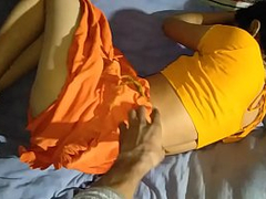 Indian lalita  bhabhi anal sex video