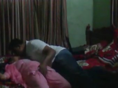 Married Indian Couple From Lucknow Sex
