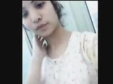 Paki College Teen Showing Boobs