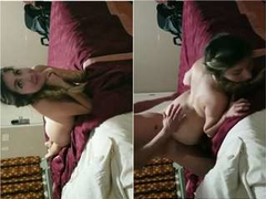 Cute NRI Pak Girl Hard Fucked BY Lover