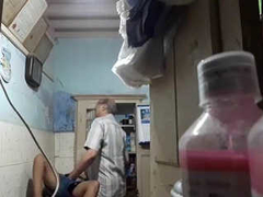 Indian Doctor Romance with Patient Blowjob And Hard Fucked By Doctor