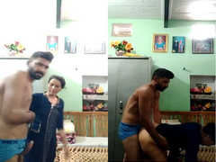 Indian Girl Hard Fucked by Uncle