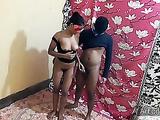 Desi XXX - Romela Bhabhi fucke while lifting her boyfriend  2020