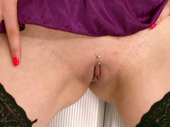 Busty blonde babe does not know limits of pleasure